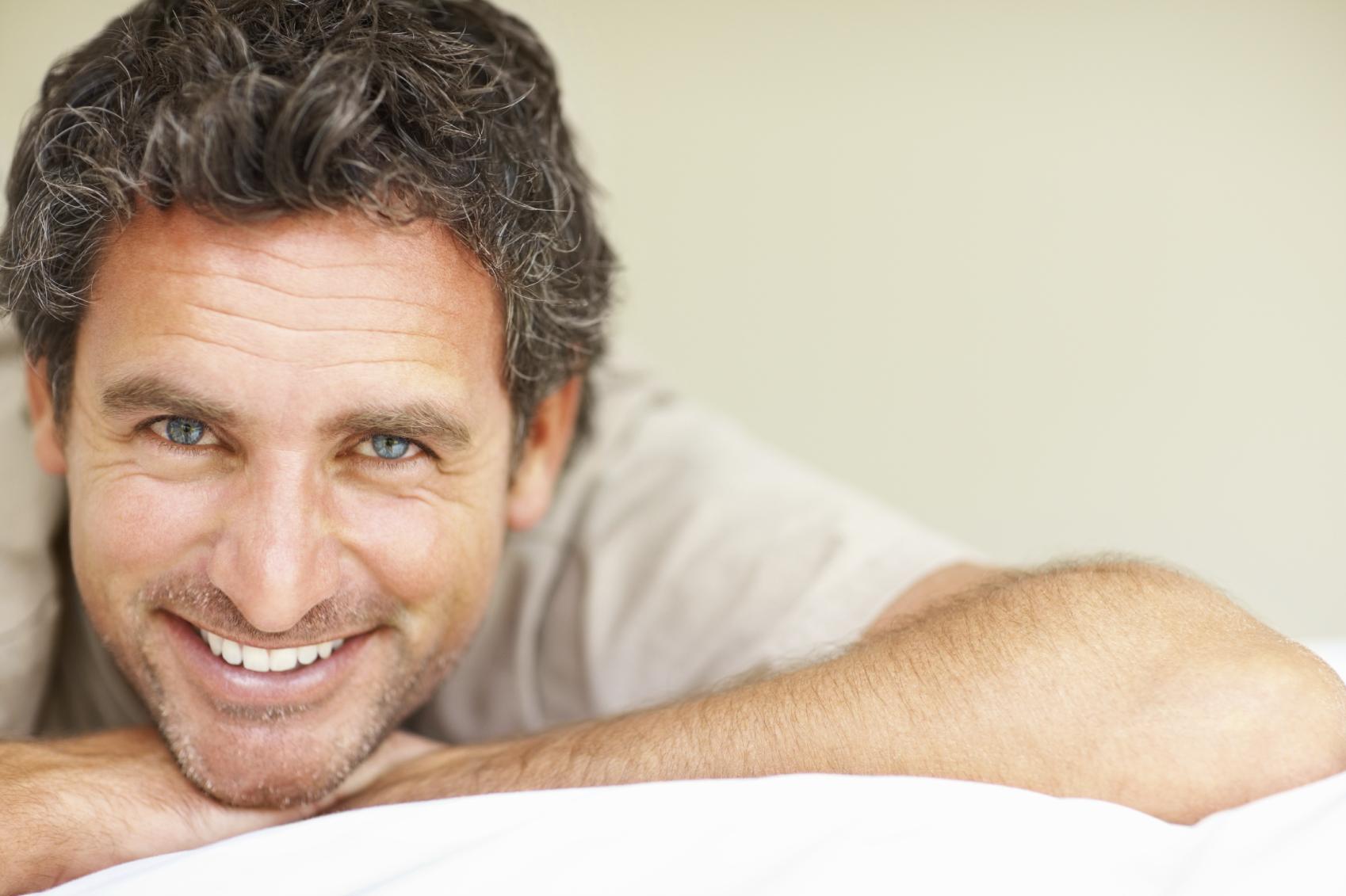 Male Hormone Therapy Viagra